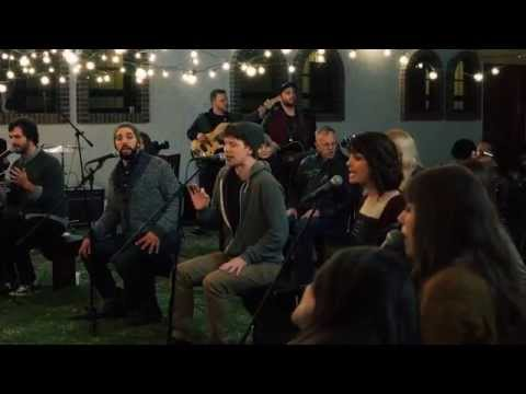 When I find You- Far-Flung Tin Can (Official Live Music Video)