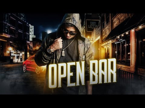 Open Bar - Dan Lellis (Official Music Video)