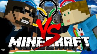 Minecraft: TNT OLYMPICS CHALLENGE #2