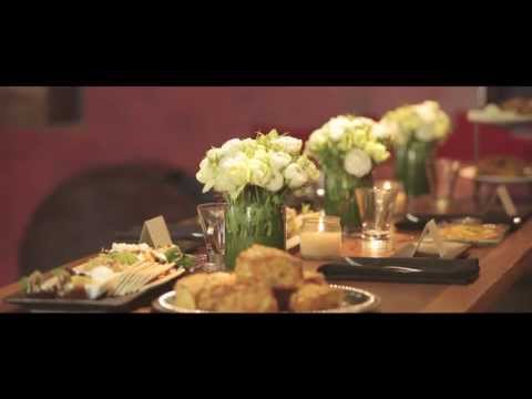 Reserve Samovar Tea Lounge for Private Events