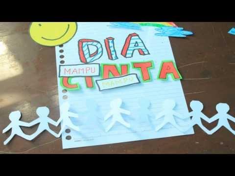 Dia Dia Dia (acoustic) - Afgan (stop motion video)
