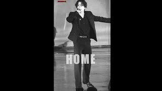 190811 롯데패밀리콘서트 - HOME 방탄소년단 BTS 정국 직캠 세로Ver. (JUNGKOOK FOCUS)