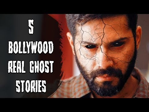 [हिन्दी] Real Bollywood Celebrity Ghost Encounter Stories | Bollywood Ghost Stories In Hindi
