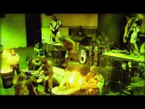 Cryptor Morbious Family - Desolation (official video)