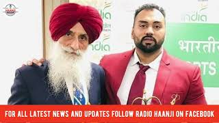 "Champions of Life (Episode 2) Tajinderpal Singh Toor in as ""Champion of Life"" 