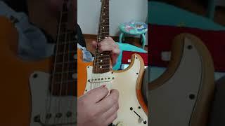 YUKI 名も無い小さい花 ギターソロライブver.
