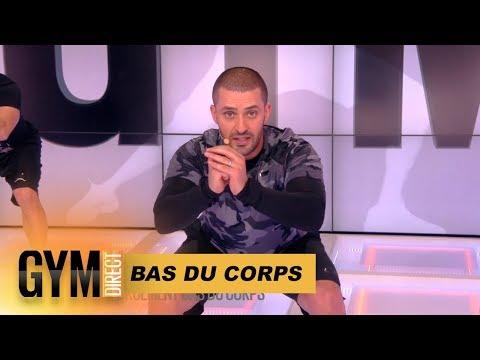 RENFORCEMENT BAS DU CORPS