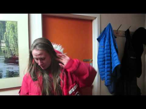 Antarctica House Tour, McMurdo Station