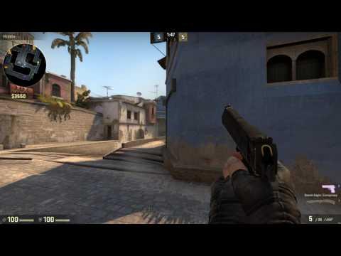 CS:GO with NFB - 498 - Mirage