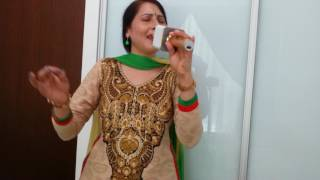 Aaja re Aaja re o mere dilber aaja sung by Manju Bala
