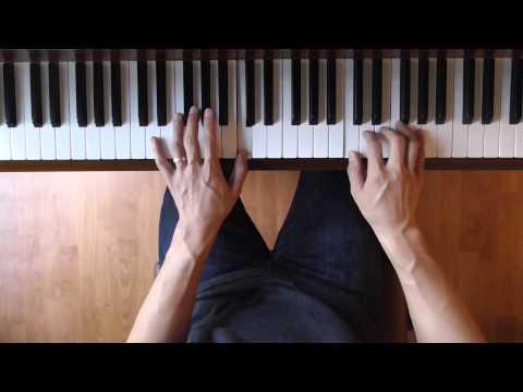 Hornpipe From Water Music (Bigtime Classics) [Intermediate-Advanced Piano Tutorial]