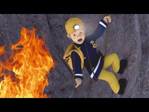 Sam a tűzoltó 🌟 Kutyanapi katasztrófa 🔥Epizódok Mix 🌟 Sam a tűzoltó Mese | Rajzfilmek letöltés