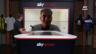 Noah Billingsley | Kiwi Football Fix | Sky Sport