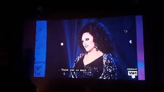 BenDeLaCreme vs Bebe Zahara Benet + Returning Queen & Elimination @ RISE Bar NYC