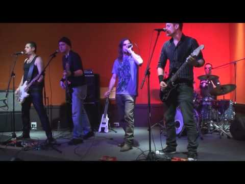 Rockofages Def Leppard Cover - Foolin