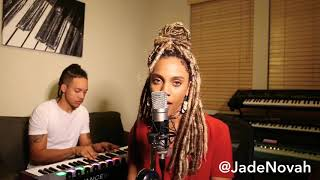 Lady Gaga - Bad Romance (Jade Novah Cover)