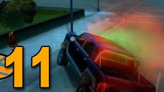 Grand Theft Auto: III - Part 11 - THIS MISSION IS IMPOSSIBLE