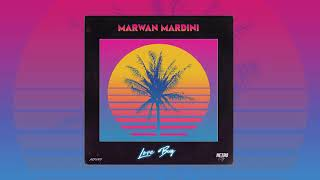 Marwan Mardini - Love Bug  Retro City Records  *out Now*