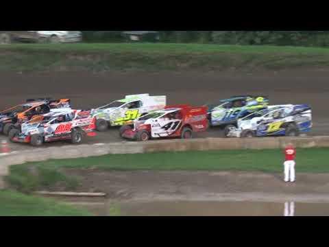 Penn Can Speedway  20170818