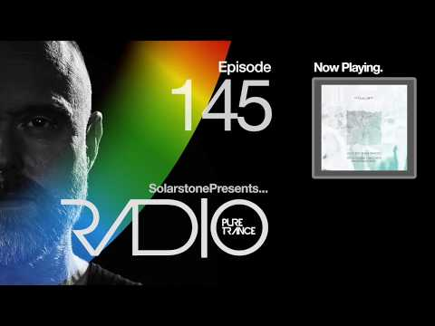 Solarstone pres. Pure Trance Radio Episode #145