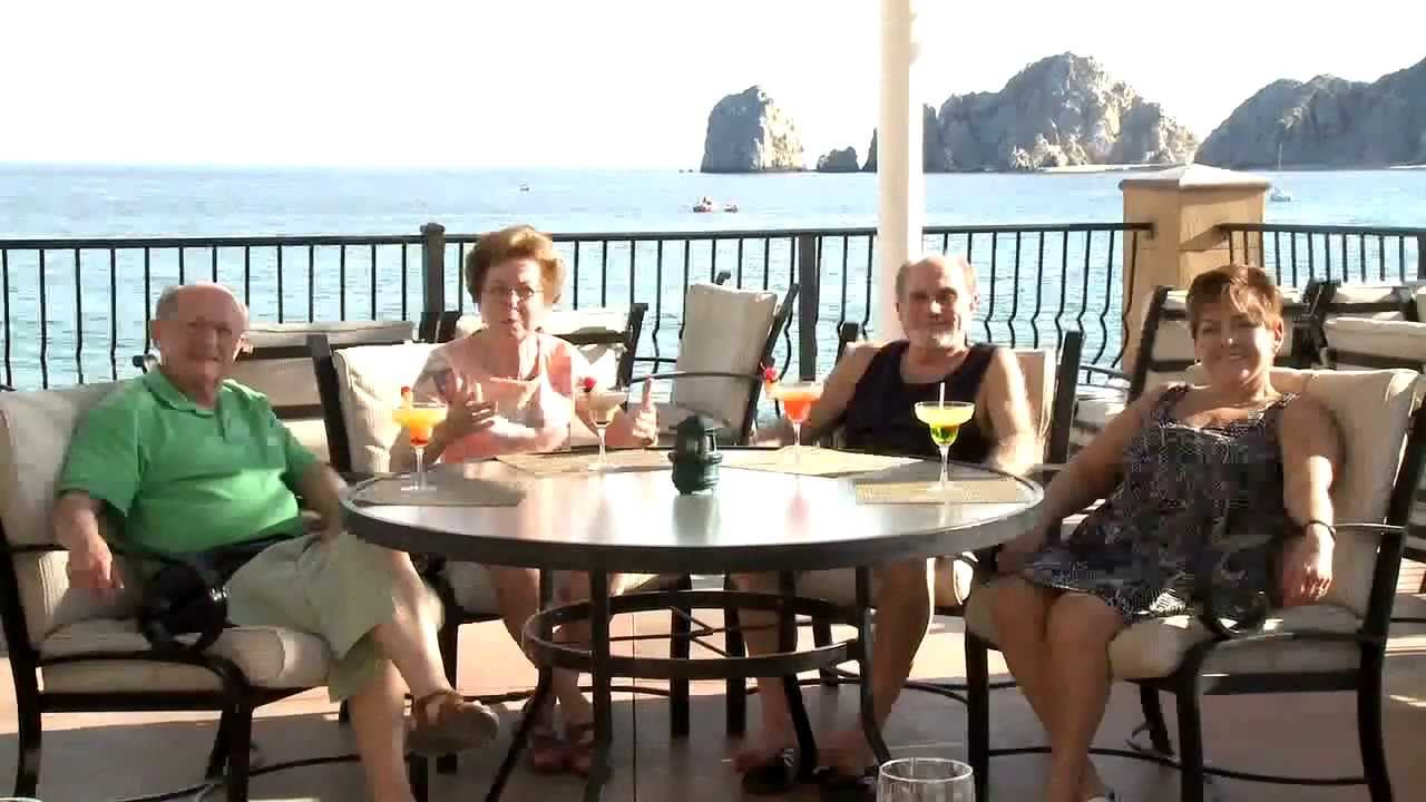 villa del palmar cabo san lucas timeshare reviews - youtube