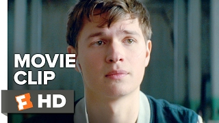 Baby Driver Movie Clip - That