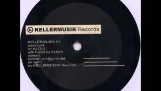 QIU - Untitled [A1, Kellermusik 01]