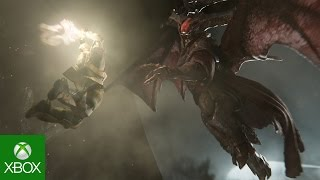 Official Destiny: The Taken King Live Action Trailer – Evil's Most Wanted