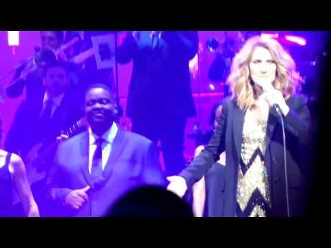 Celine Dion - Pour Que Tu M'aimes Encore - Montreal - August 13, 2016