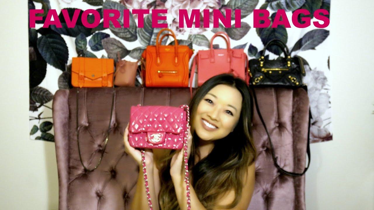 92783c6996 Favorite Designer Mini Bags