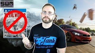 Bethesda Strangely BLOCKS Game Sale And Forza Horizon 4 BIG Crossover Leaked? | News Wave