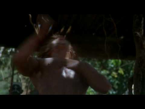 Tarzan Yell 1981 From Bo Derek S Tarzan The Ape Man Youtube