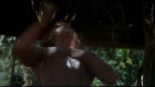 TARZAN YELL 1981 from Bo Derek