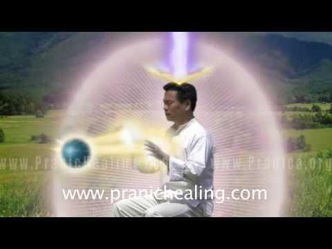 twin hearts meditation Master Choa Kok Sui - YouTube