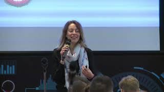 О корпоративном обучении от HR  экспертов успешных компаний   Яна Кудрявцева, Вера Соломатина