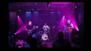 Figment of Funk feat. John Wheatcroft - All Blues