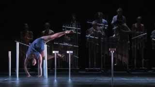 """Découvrez """"Tempus Fugit"""", le nouveau spectacle du Cirque Plume"""