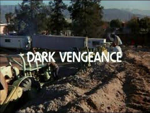 Circle Of Fear TV 1973 :01x15  Dark Vengeance