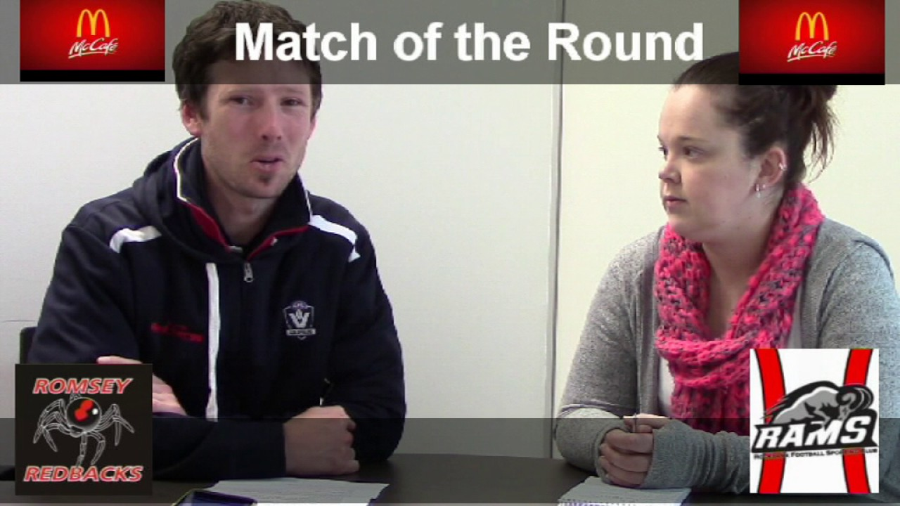 RDFNL Footy Show Round 10 Preview