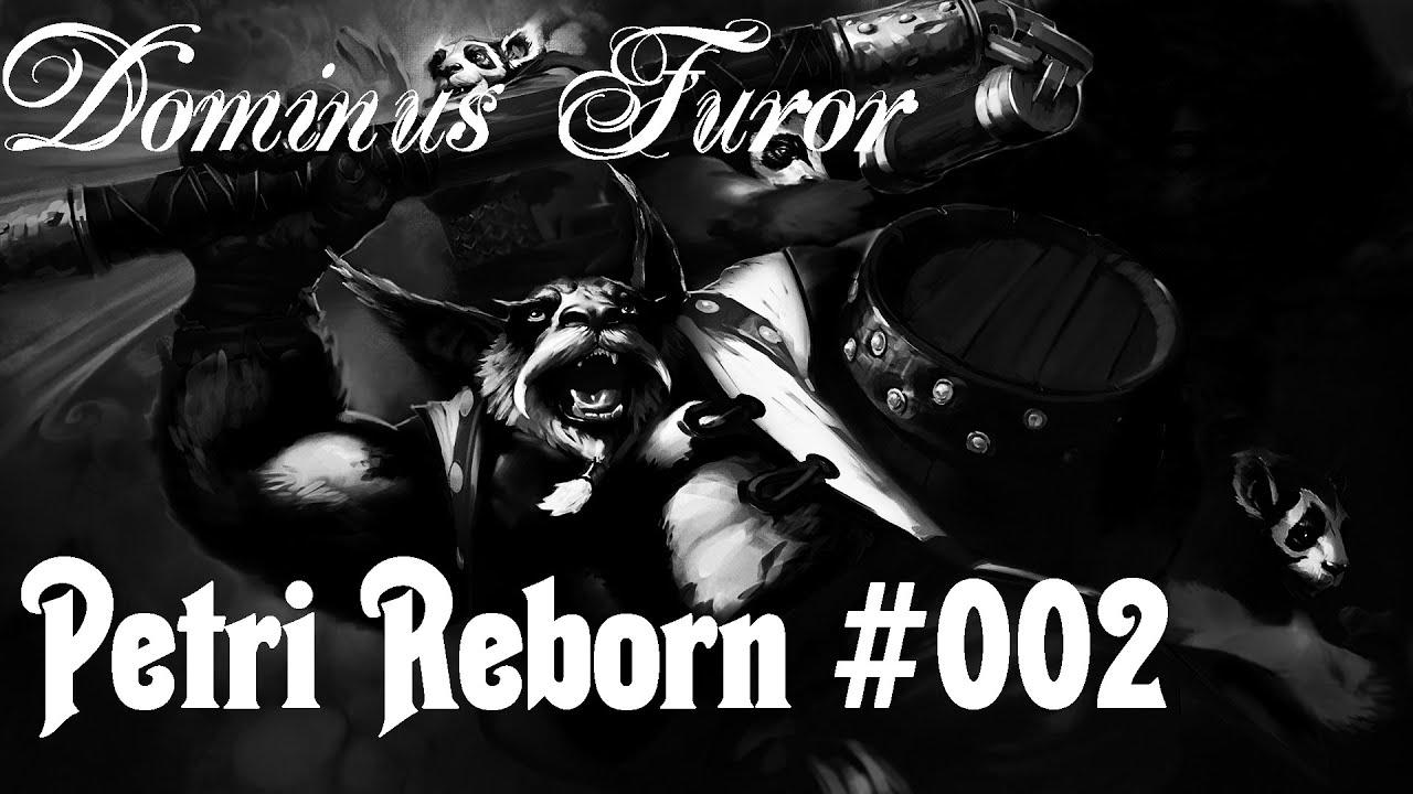Petri Reborn | Игра с подписчиками! (23) | #002
