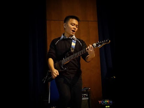 Mari Masuk Gerbang-Nya - Bethany (Guitar Cover)
