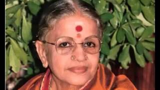 MS Subbulakshmi - Sri Chamundeshwari (Raga-Bilahari) - Mysore Vasudevacharya