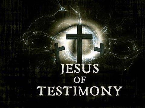 Jezus okiem świadków - film dokumentalny (lektor PL)