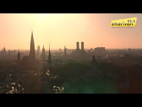 rooftop 2016 im Events over Munich