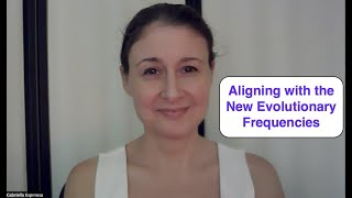 Aligning with the New Evolutionary Frequencies