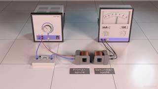 Transformator erklärt - Teil 1