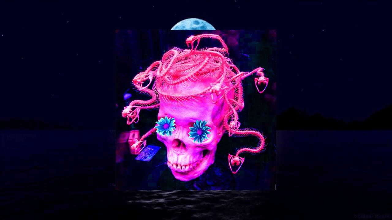 Cráneo de medusa - Santiago Insane, Zeta Distorsión Ft. Anderlaoenelbeat