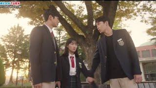 O bana ait Kore klip extraordinary you (Türkçe altyazılı)