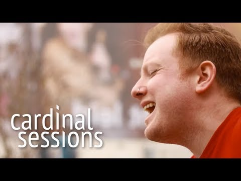 Two Door Cinema Club - Next Year - CARDINAL SESSIONS