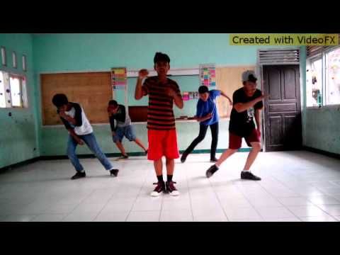 Bts-dope Dance Cover By FWAY Crew
